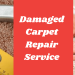 Why Rips and Tears are Not The Ends of your Carpet