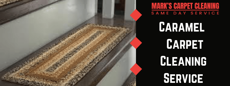 Caramel Carpet Cleaning Service