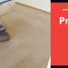 Reasons to Use A Professional Carpet Cleaner